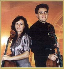 Duo Violoncellissimo