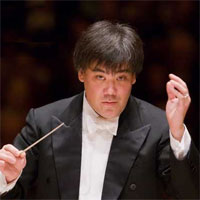 Alan Gilbert – Conductor
