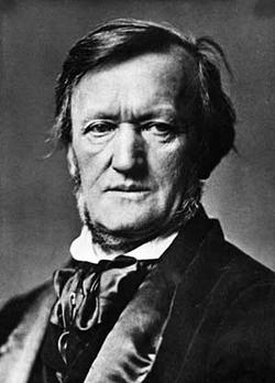 (Wilhelm) Richard Wagner