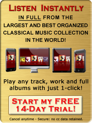 Join Classical Archives