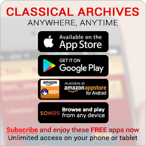 Classical Archives: About