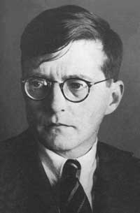 Dmitri Shostakovich - Classical Archives