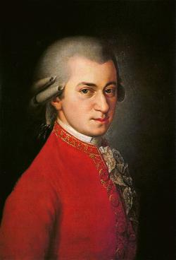 Wolfgang Amadeus Mozart - Classical Archives