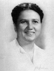 Ruth Crawford Seeger