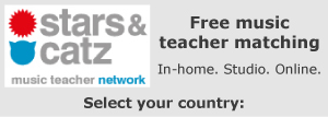 Stars & Catz Teacher Network
