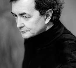 Pierre-Laurent Aimard Interview
