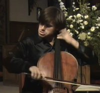 Hauser: Cello Impersonations