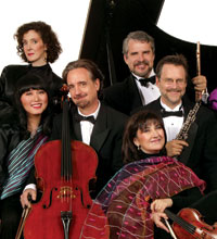 Chamber Music Society of Lincoln Center Profile