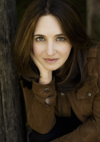 Simone Dinnerstein Interview