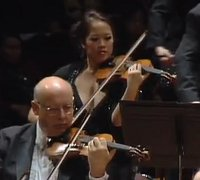 Prokofiev's Birthday Tribute