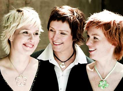 Trio Medieval – Vocal Group